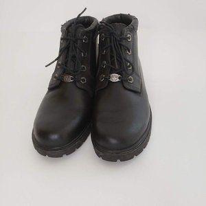 Timberland Shoes - Timberland Nellie Chukka Boots Black